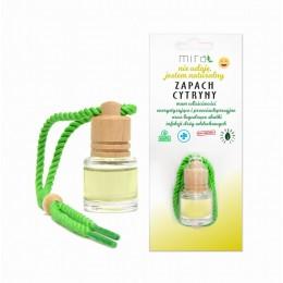 Zapach cytryny naturalny w...