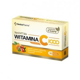 XeniVit Bio Witamina C 1000...