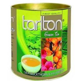 Herbata zielona TARLTON...