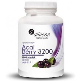 Acai Berry 3200 suplement...