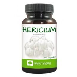 Hericium Suplement Diety
