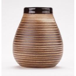 Matero ceramiczne Calabaza...