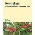Owoc głogu - herbata ziołowa - suplement diety 50g