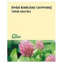 Ziele koniczyny czerwonej kwiat 50g