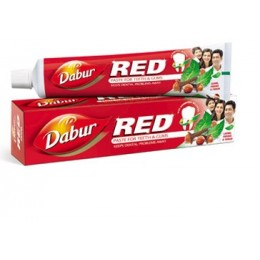 Pasta do zębów Red Dabur...