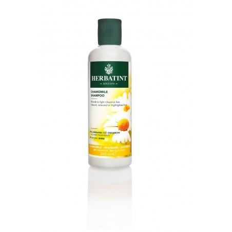 Intensywny szampon rumiankowy HERBATINT 260 ml