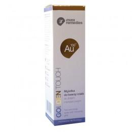 Mgiełka do twarzy Au100 Mgiełka zawierająca monoatomowe cząsteczki złota, Golden Touch 200 ml