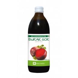 Sok z Buraka 1000 ml