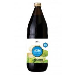 Sok z noni BIO 100% sok z noni z upraw ekologicznych Nie z koncentratu