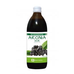 Sok Aronia 500 ml