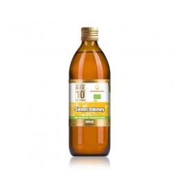 Olej słonecznikowy Ekologiczny