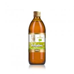 Olej rzepakowy Złotopolski 10 stopniowy na zimno tłoczony