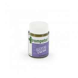 Maść Konopna CBD Trompetol & Tea Tree 30 ml Drzewo Herbaciane