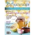 """Czasopismo """"Żyj Naturalnie"""" Styczeń Luty 2018 numer 4"""