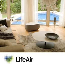 LIFEAIR Style – Oczyszczacz powietrza jonizator