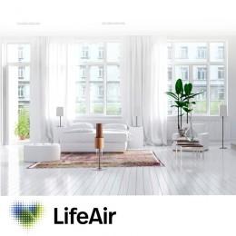 LIFEAIR Signature – Oczyszczacz powietrza jonizator