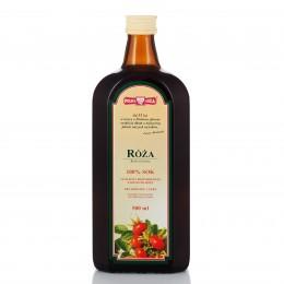 Róża sok 100% 500 ml Polska Róża