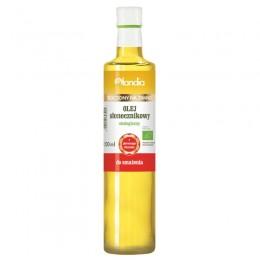 EKO olej słonecznikowy do smażenia 250 ml-OLANDIA
