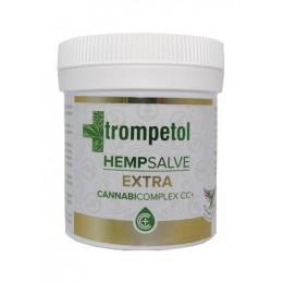 Maść konopna CBD Trompetol Extra 100 ml