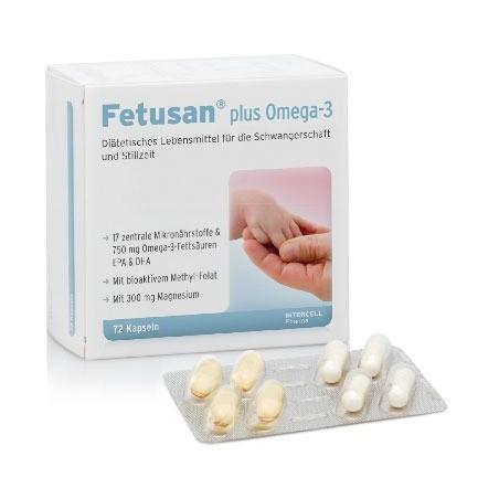 Fetusan® plus Omega-3