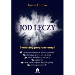 Książka Jod Leczy