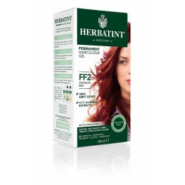 Trwała farba Herbatint...