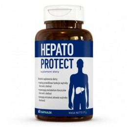 Hepato Protect Karczoch
