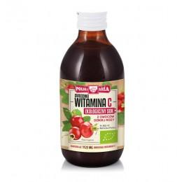 Ekologiczny sok z dzikiej...