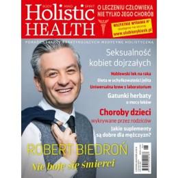 Czasopismo Holistic Health...