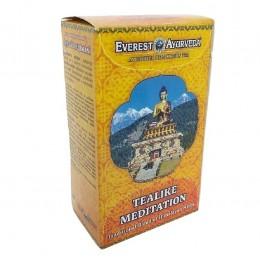 Herbatka Tybetańska...