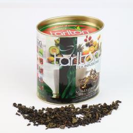 Herbata Zielona Multifruit...