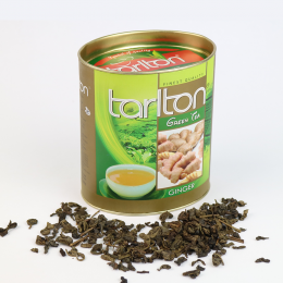 Herbata Zielona Imbir 100g...