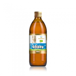 EKO - Olej lniany - 500ml