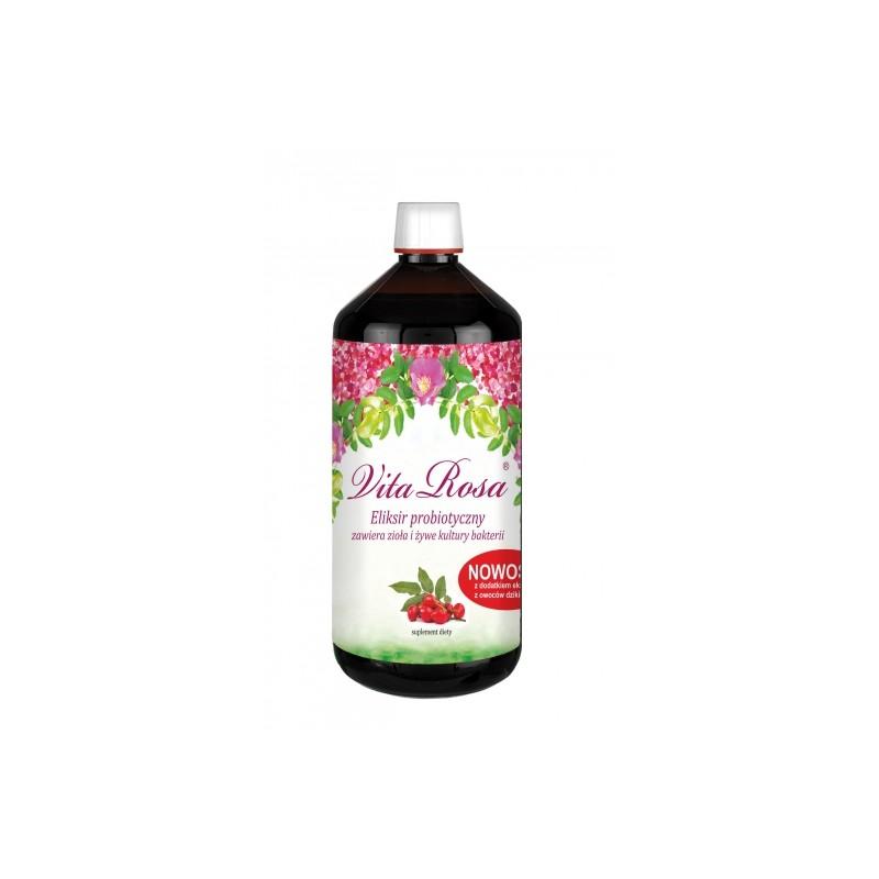 Vita Rosa Bio - 1000ml - Ananda