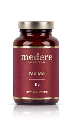 ME'ME Menopause Formula Produkt BE Medere