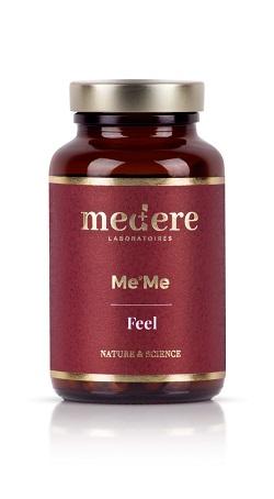 ME'ME Menopause Formula Produkt FEEL Medere
