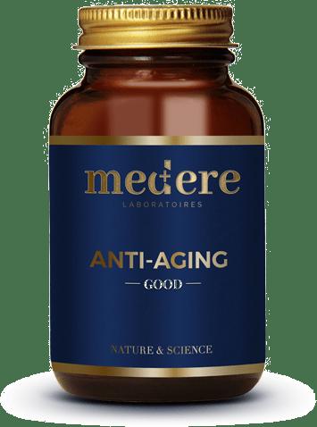 Medere Anti Aging Formuła Good