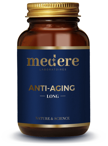 Medere Anti Aging Formuła