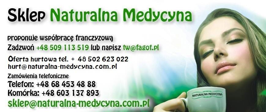 Sklep Naturalna Medycyna